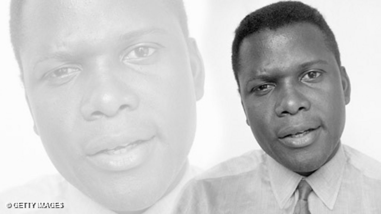 Woman's Hour - Sidney Poitier