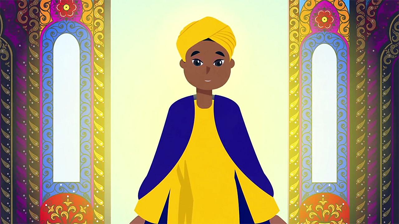 Who was Guru Nanak?