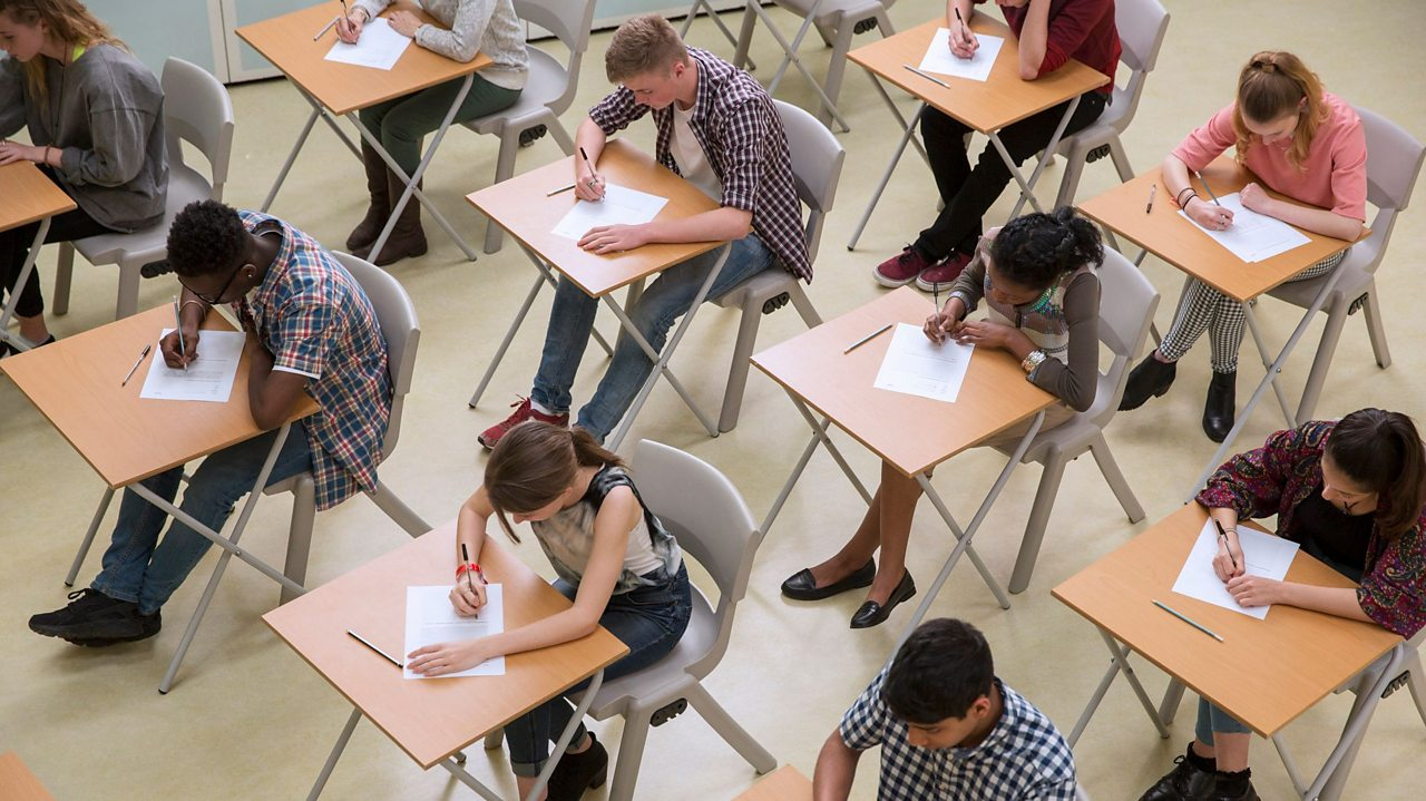 Exam survival: What can you take into the exam hall?
