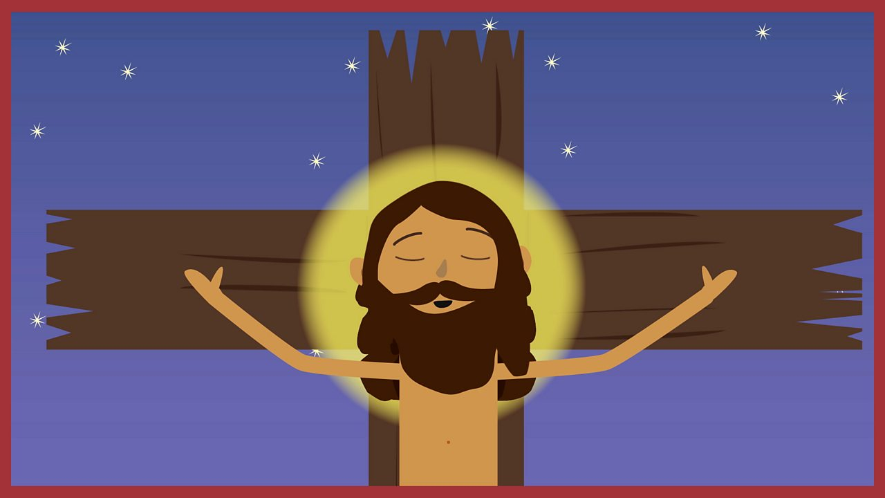 Religious Studies KS1: The Christian Story of Easter - BBC Teach