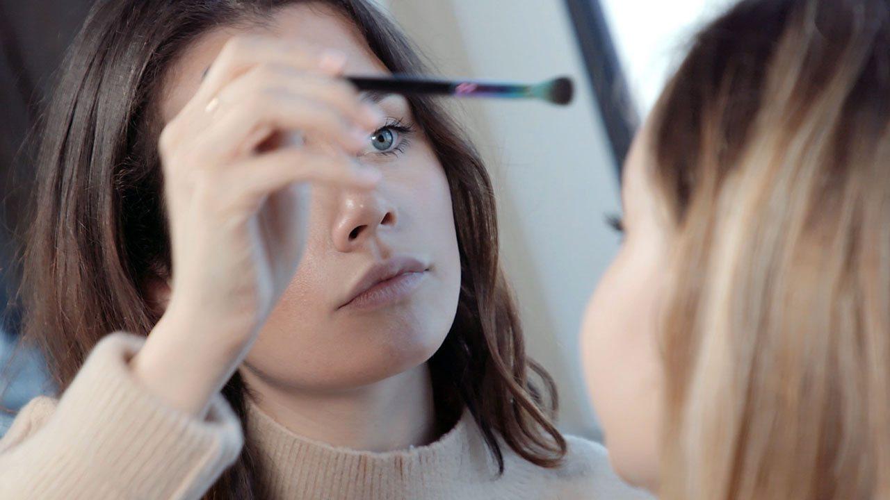 Jessica: makeup brand founder