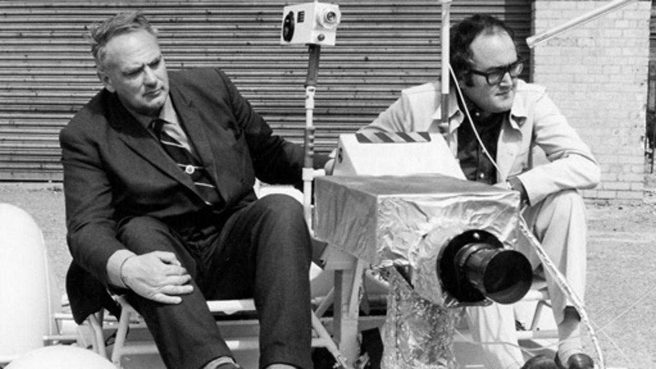 The Man Who Shot at the Moon, 1970