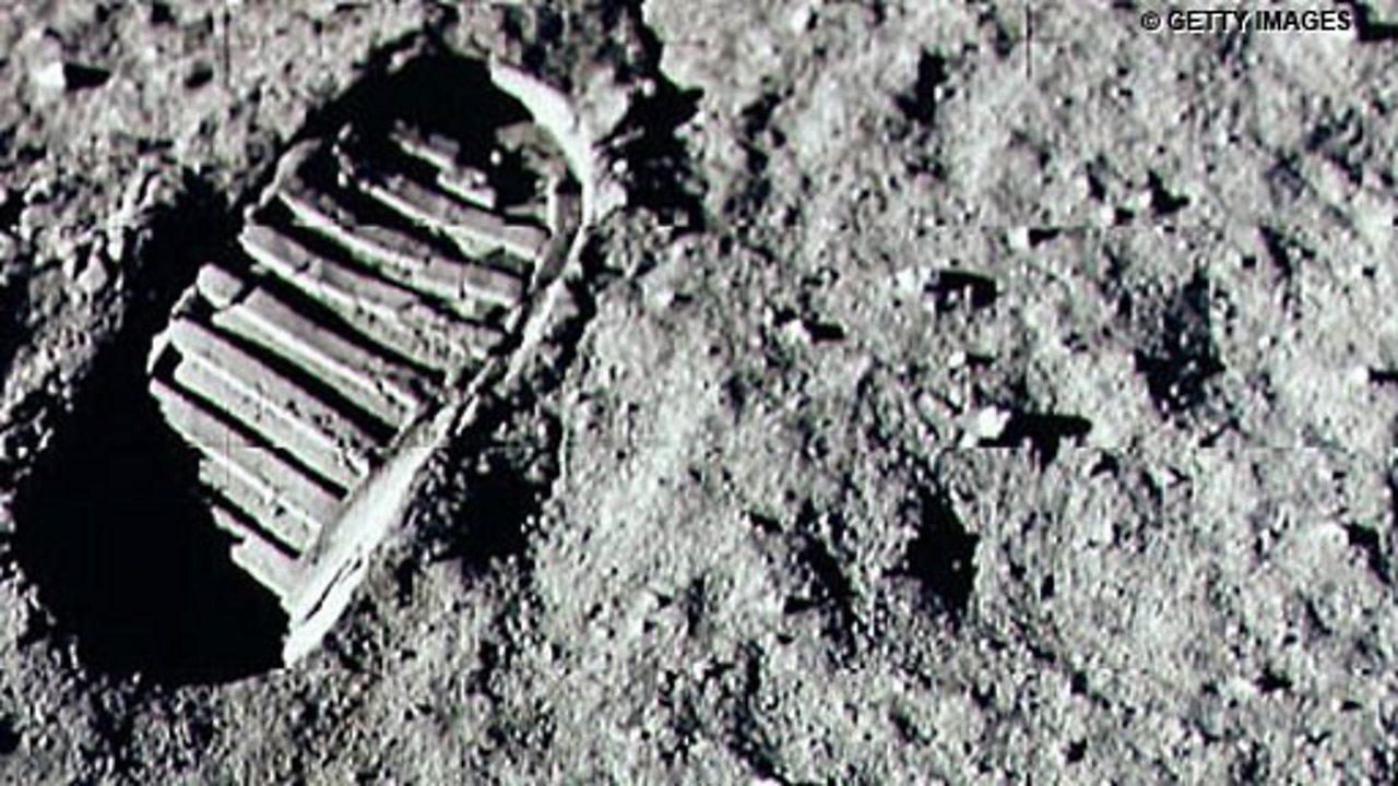 News - Apollo 11's Lunar Samples, 1969