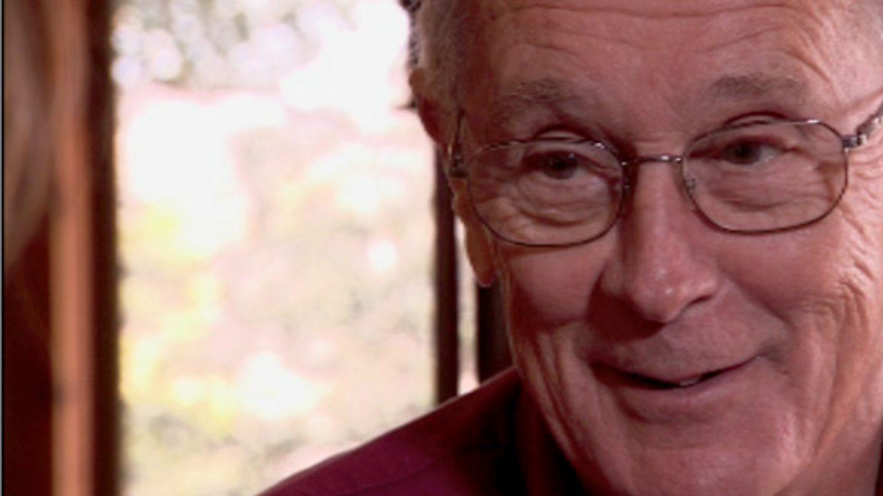 James May meets Charles Duke, 2009