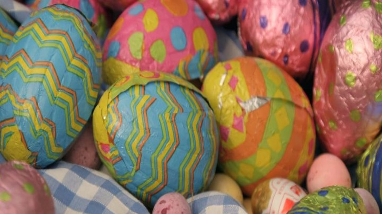 Easter - Teaching Resources