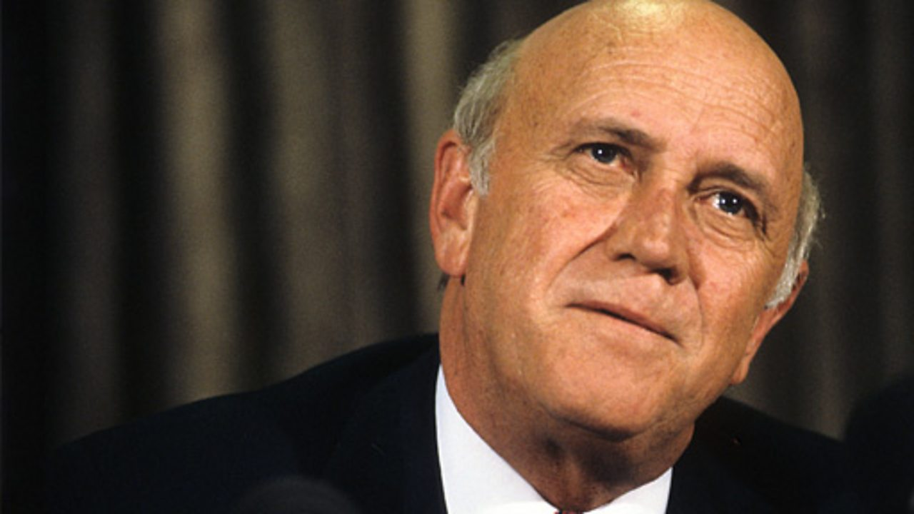 News - Apartheid Laws Scrapped
