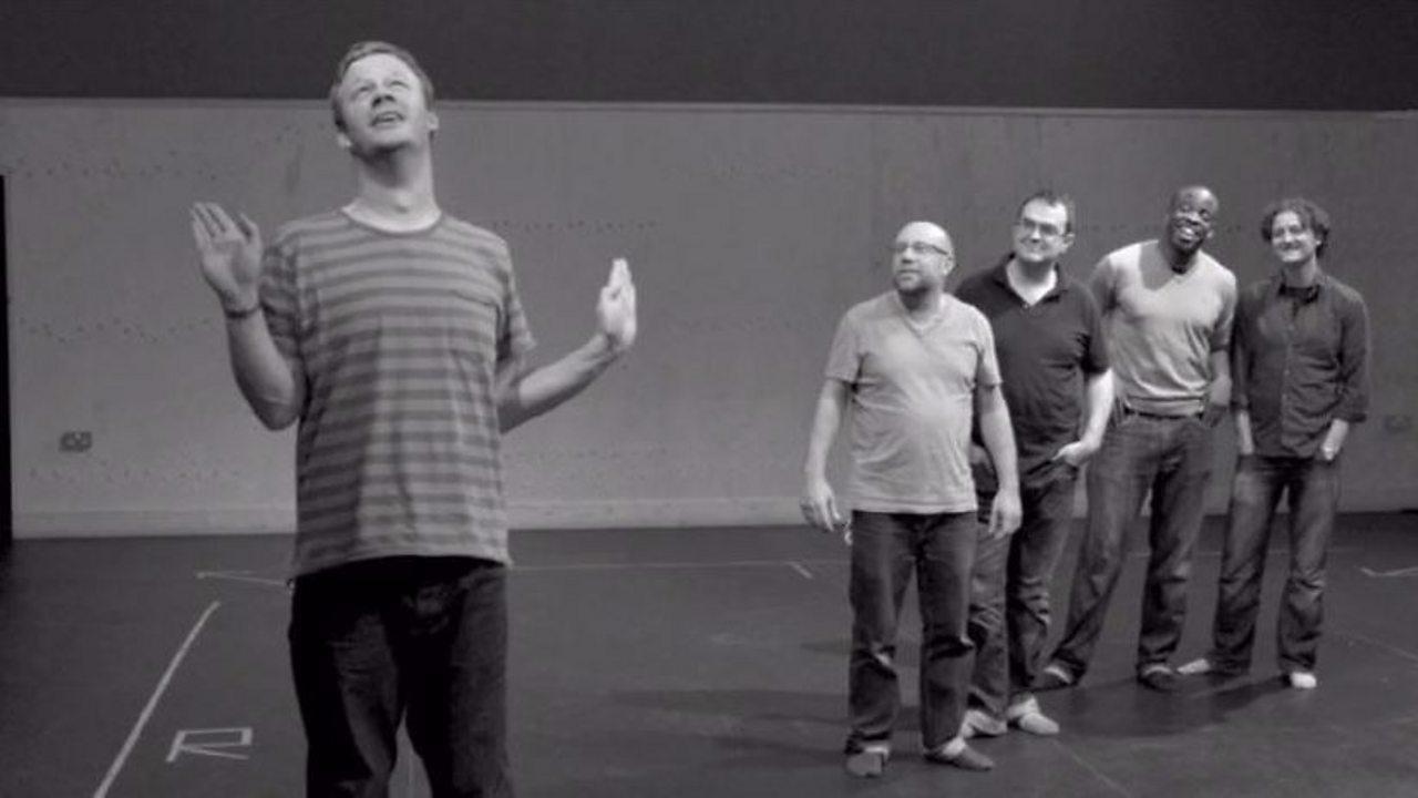 Act 1, Scene 2 - Clowning around (workshop)