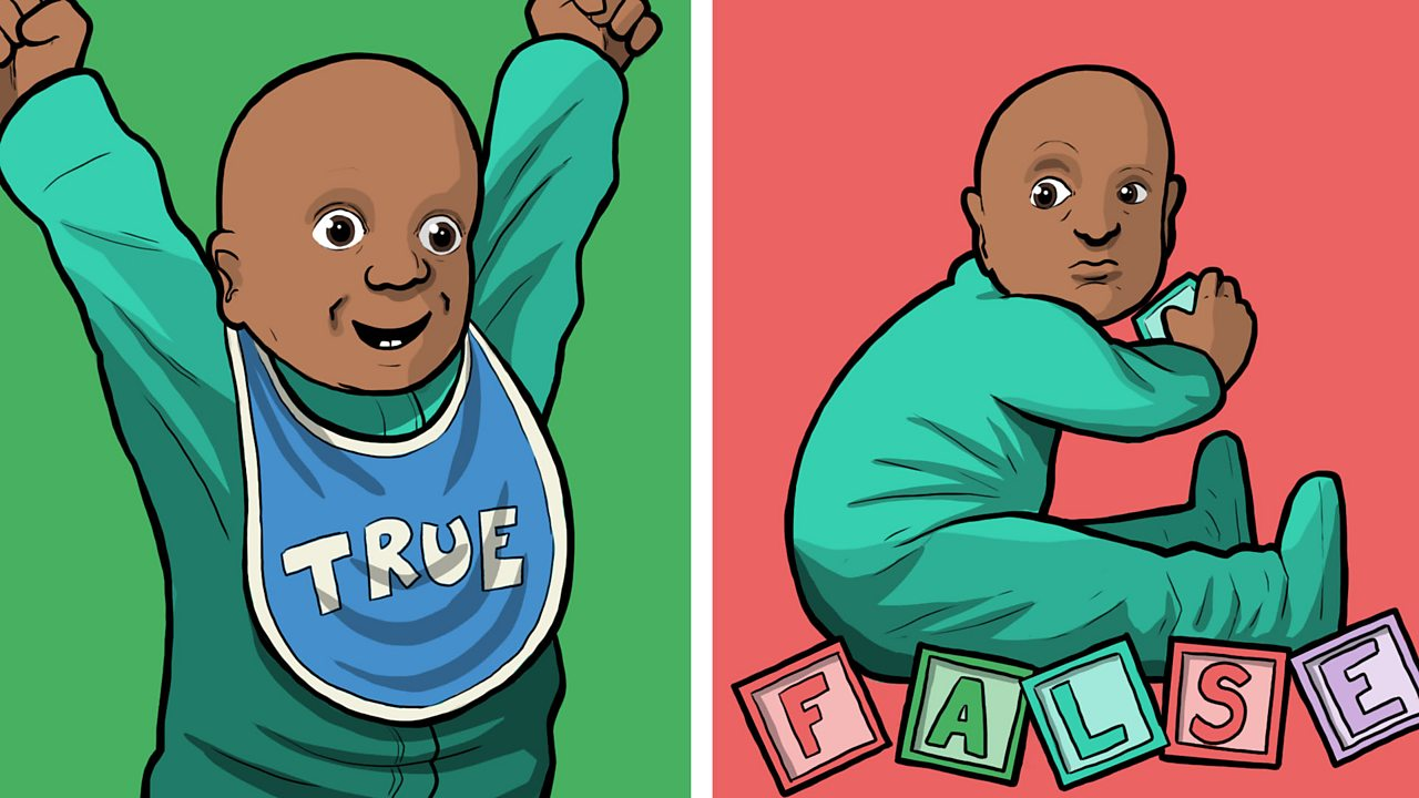 Can you sort the baby fact from baby fiction?