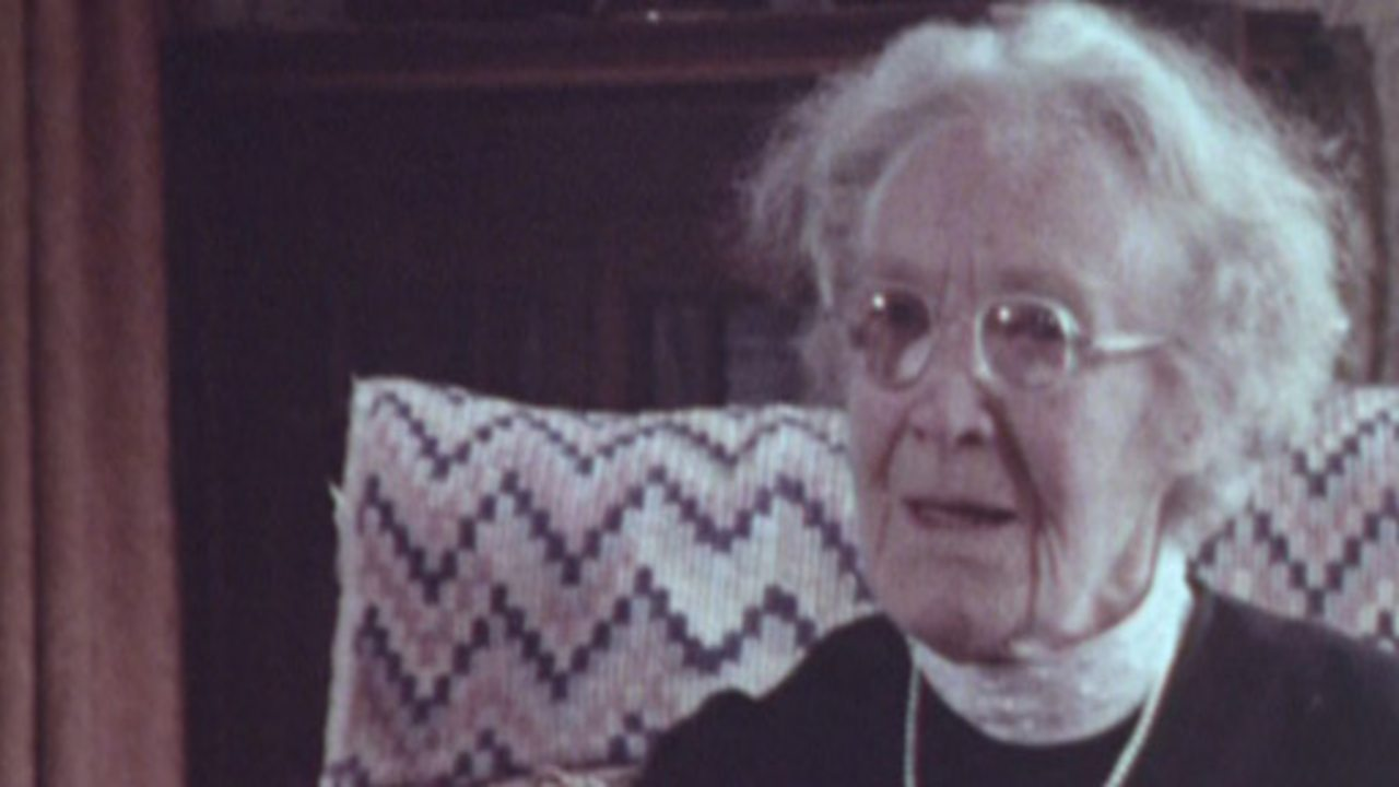 Times Remembered - Dame Margery Corbett Ashby