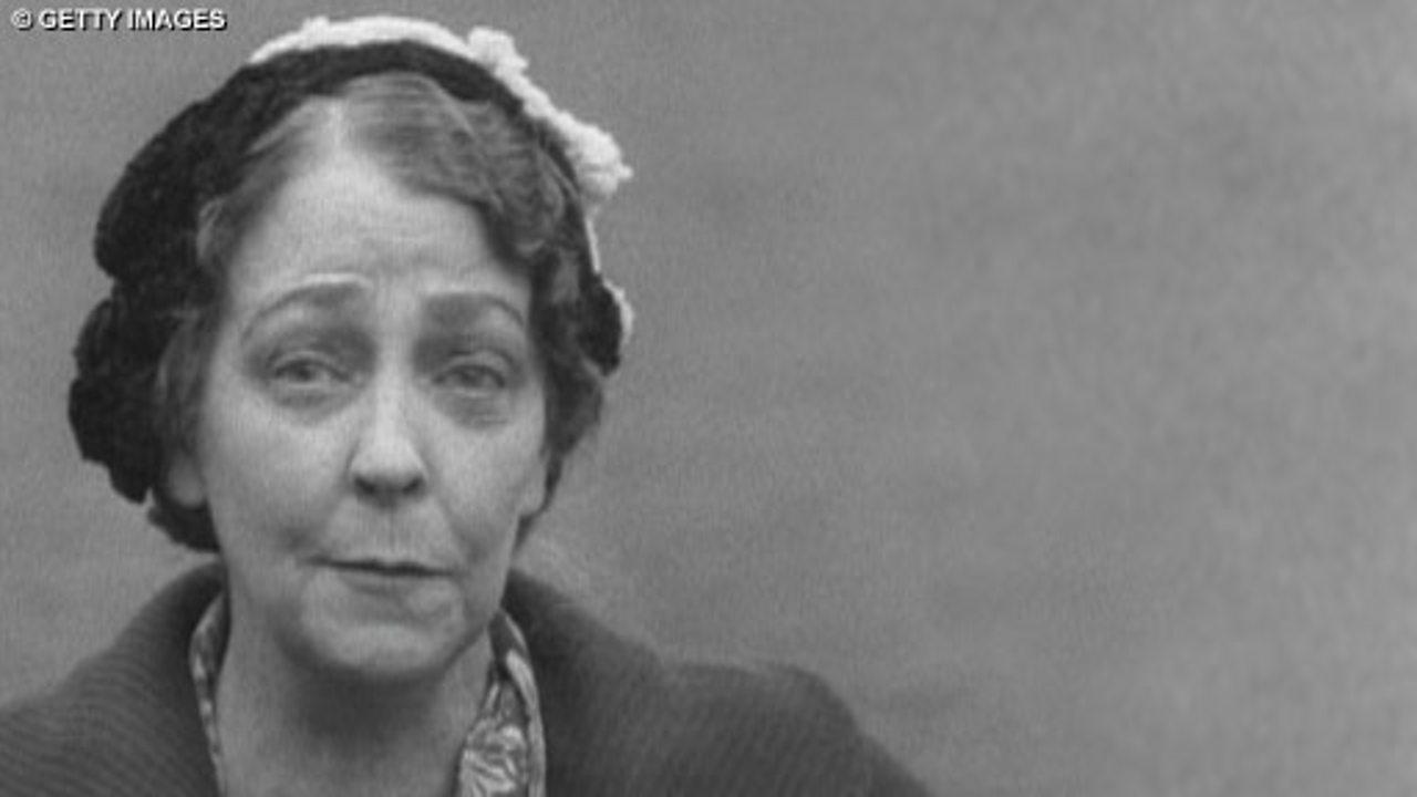 News - Suffragettes Anniversary