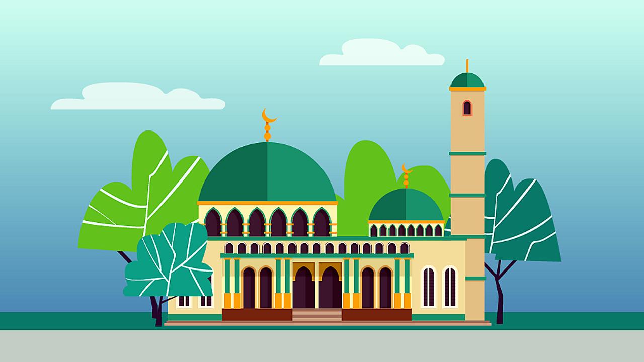 Bitesize - KS2 Religion - Islam mosque