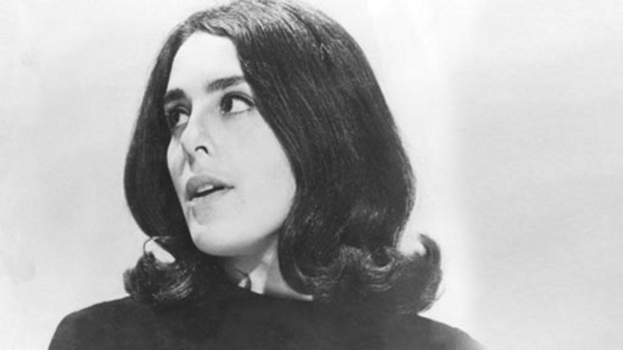 Enquiry - A Woman's Place, 1965