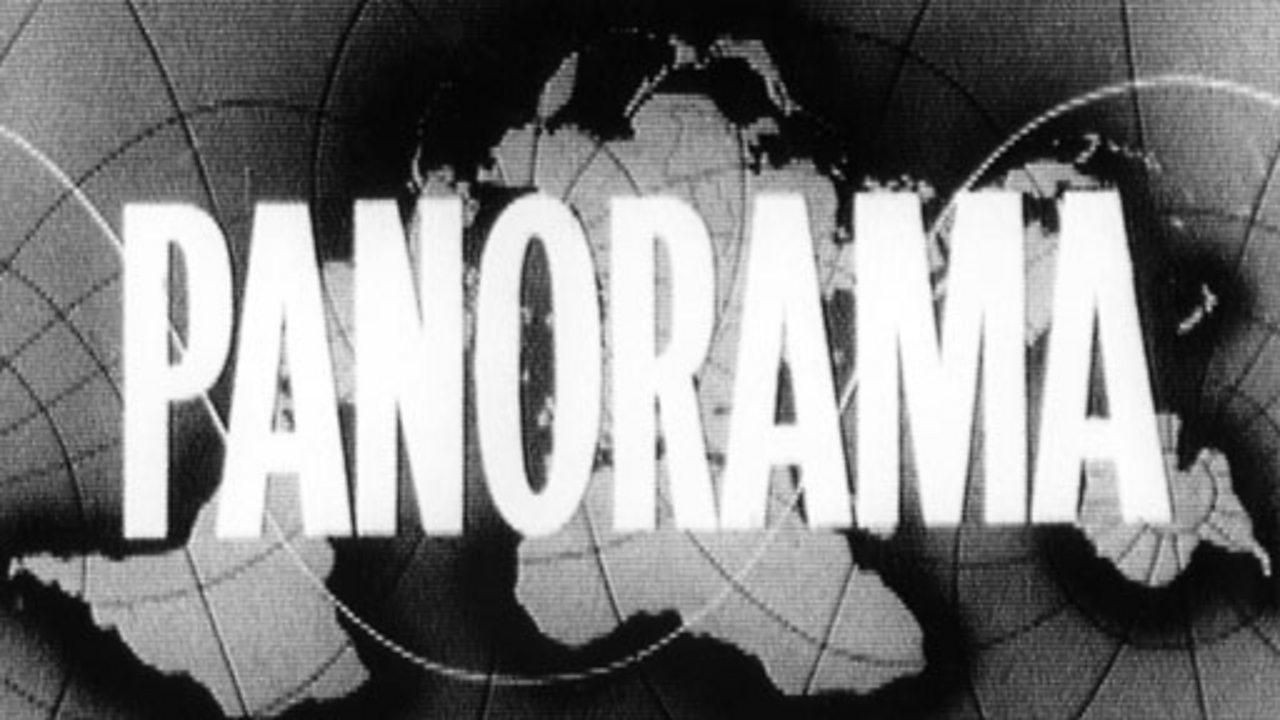 Panorama - Divorce, 1963