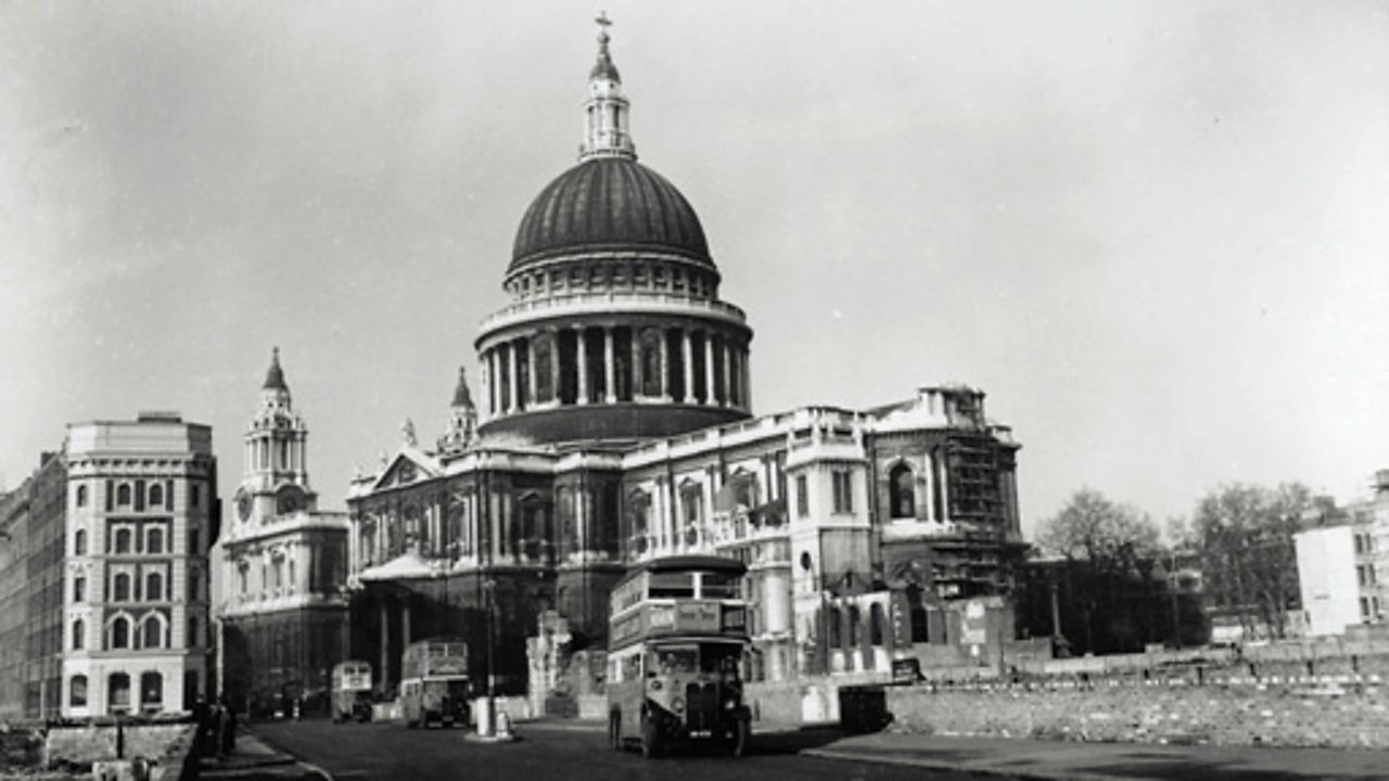 London August Bank Holiday, 1949