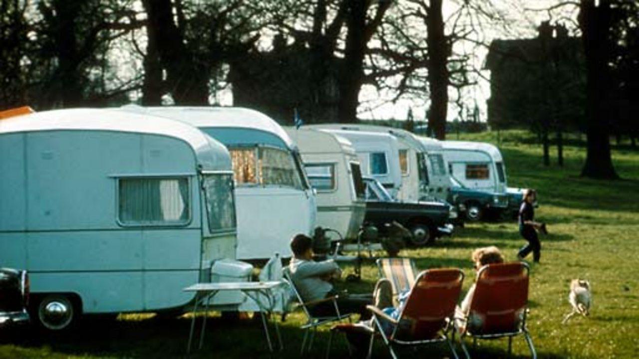 A Fair Fortnight, 1977