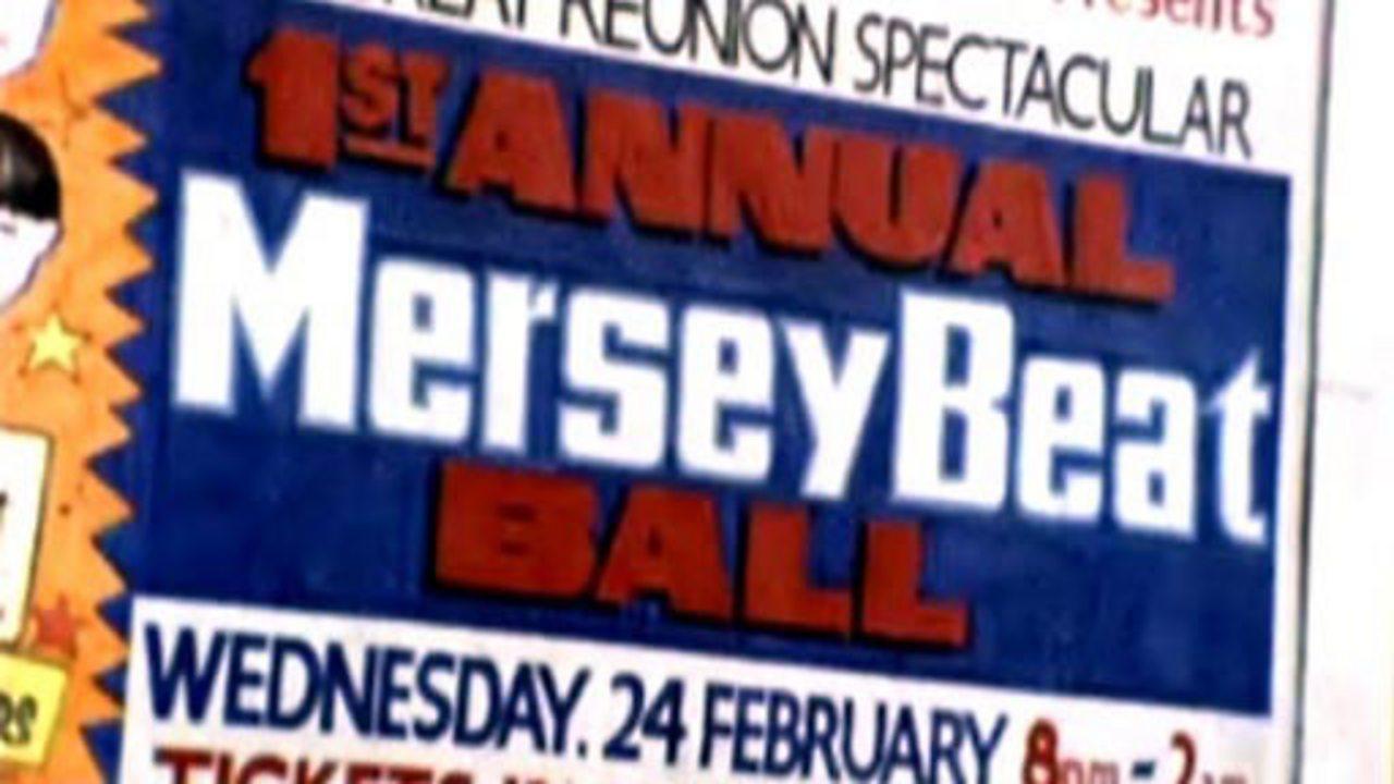 Mersey Beat Reunion, 1971
