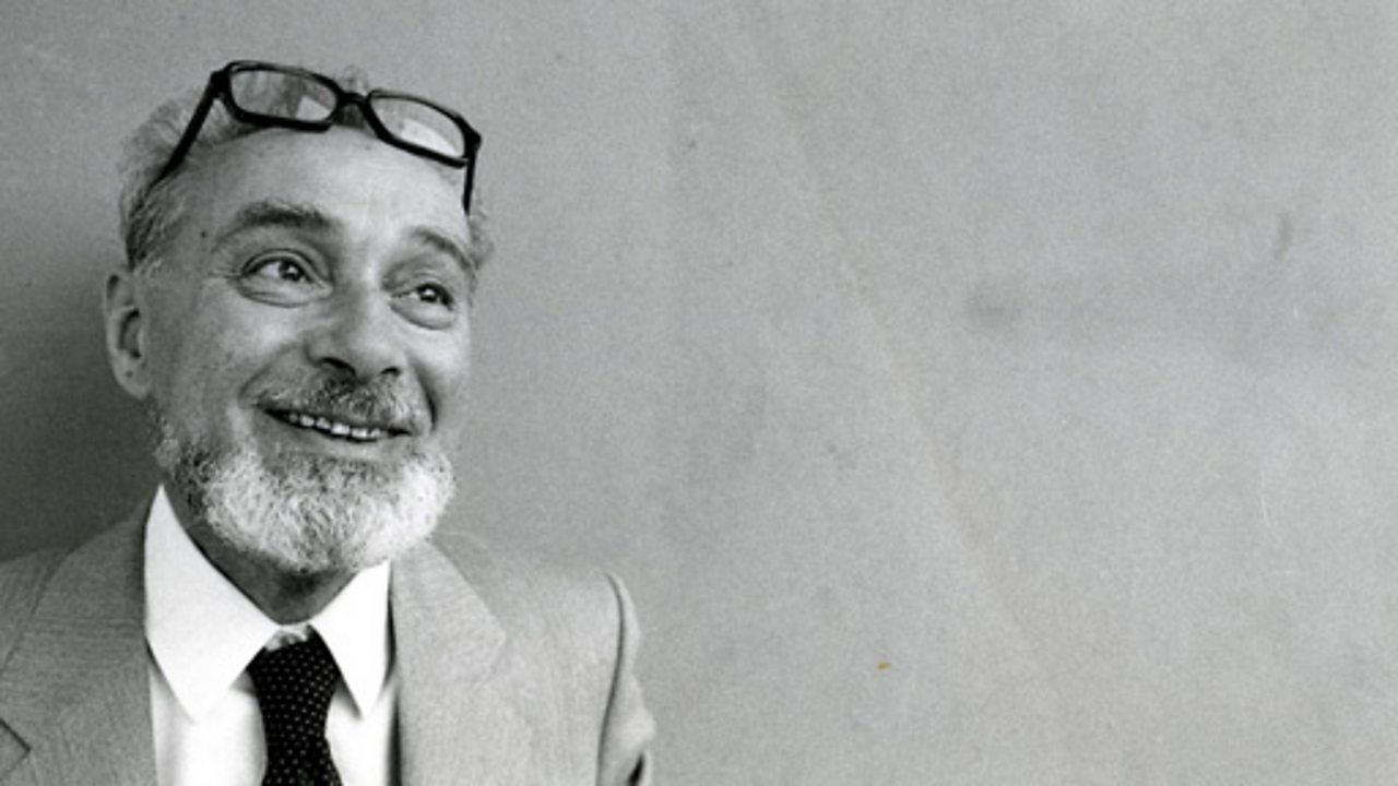 Woman's Hour - Primo Levi
