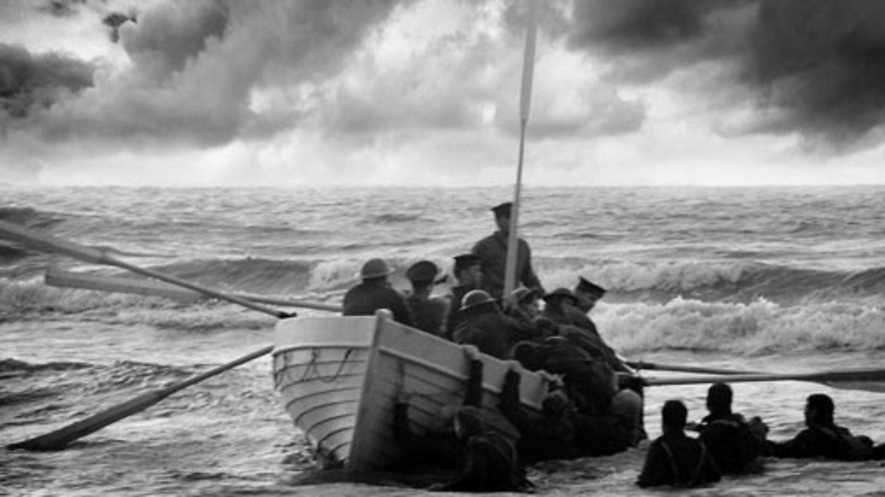 World War Two - Dunkirk Evacuation, 1940