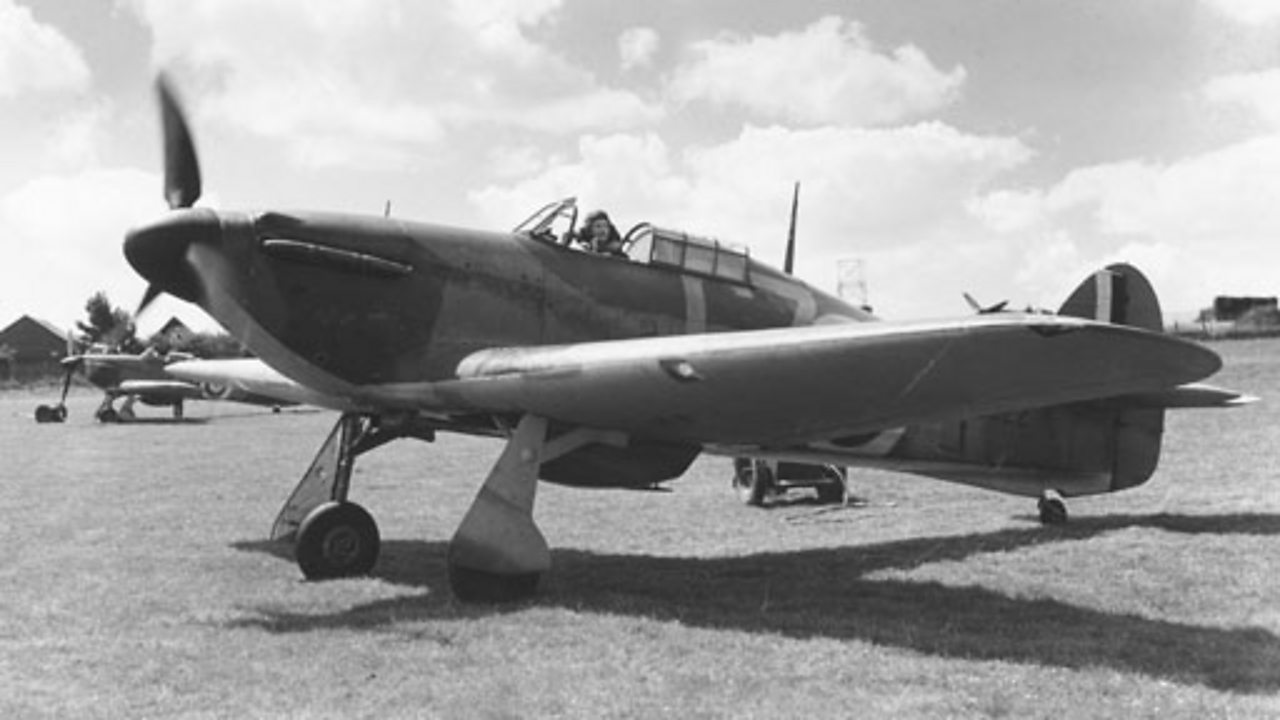News - RAF fighter planes dispatched to Dunkirk