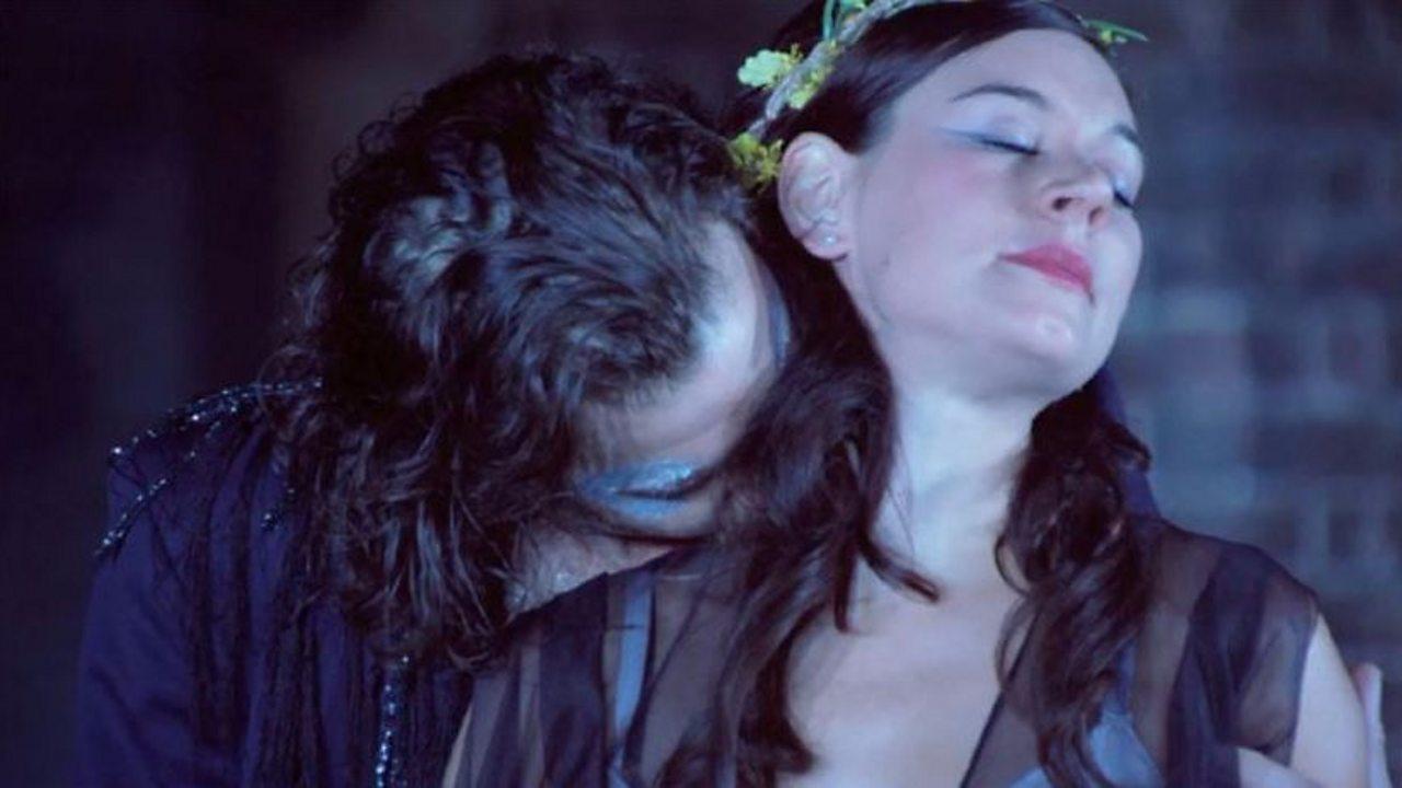 Act 2, Scene 1 - The Fairies
