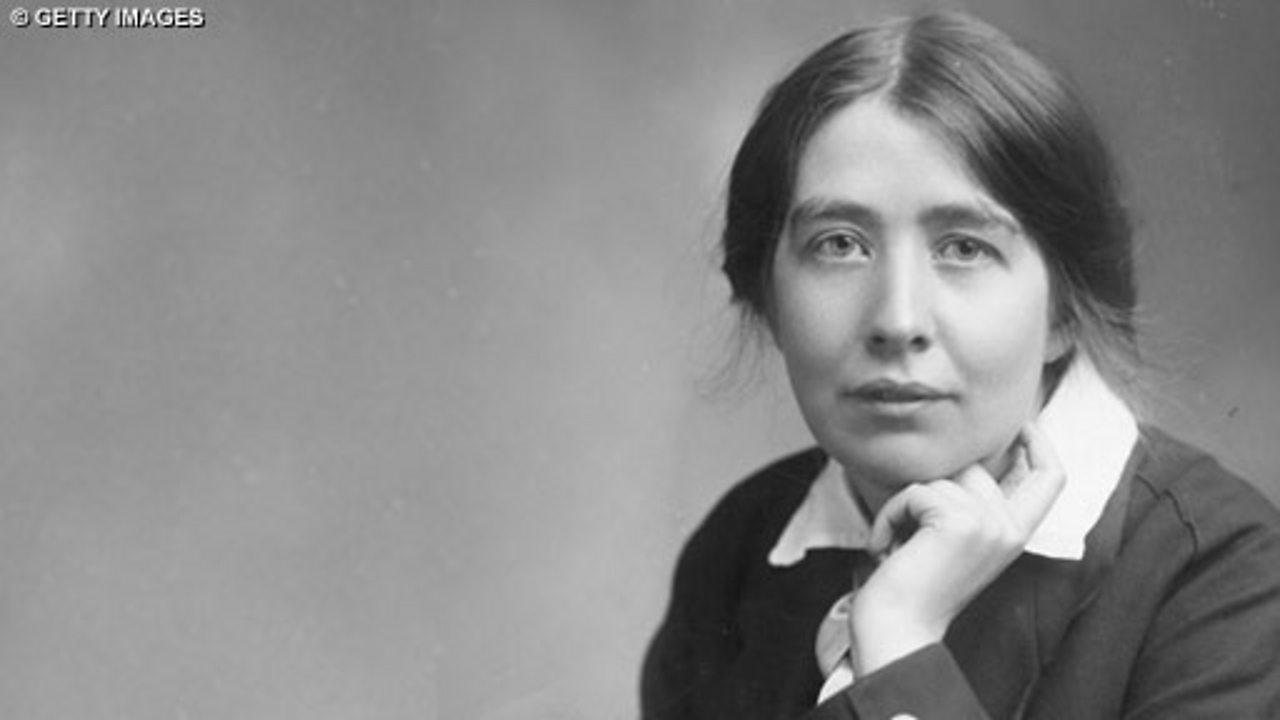 Sylvia Pankhurst on Emmeline