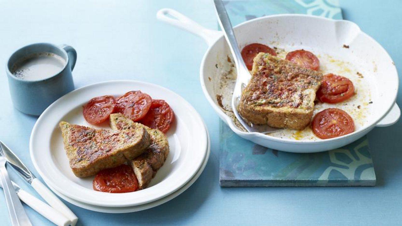 Recipes to use up mushy tomatoes