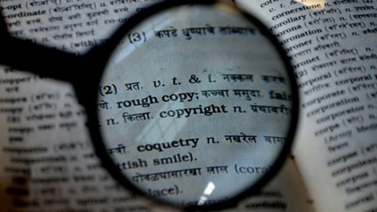 Licensing and Copyright