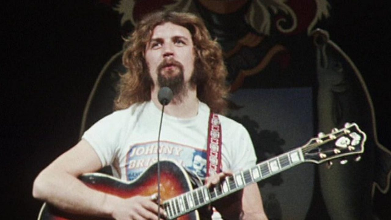 Billy Connolly - Nationwide, 1975