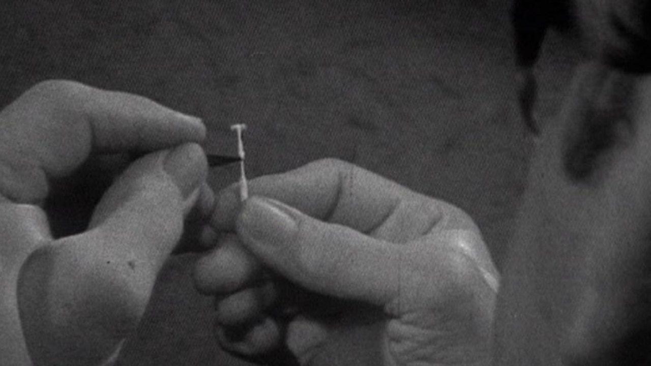 Matchstick man, 1975