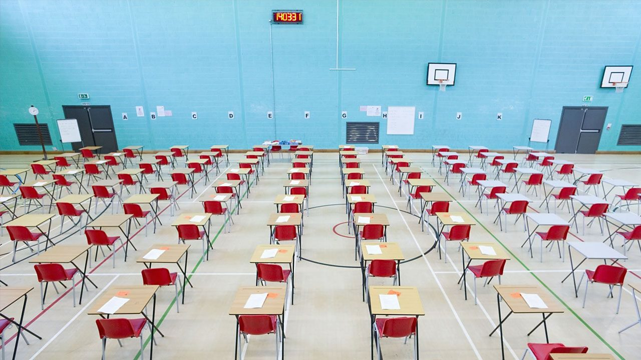 Take our hideously hard GCSE quiz