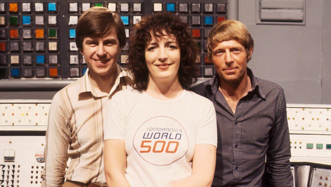 Tomorrow's World - 1970s