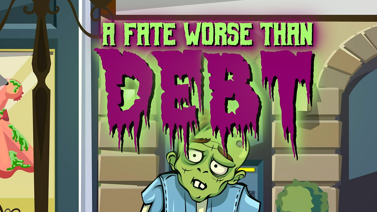 The danger of debt