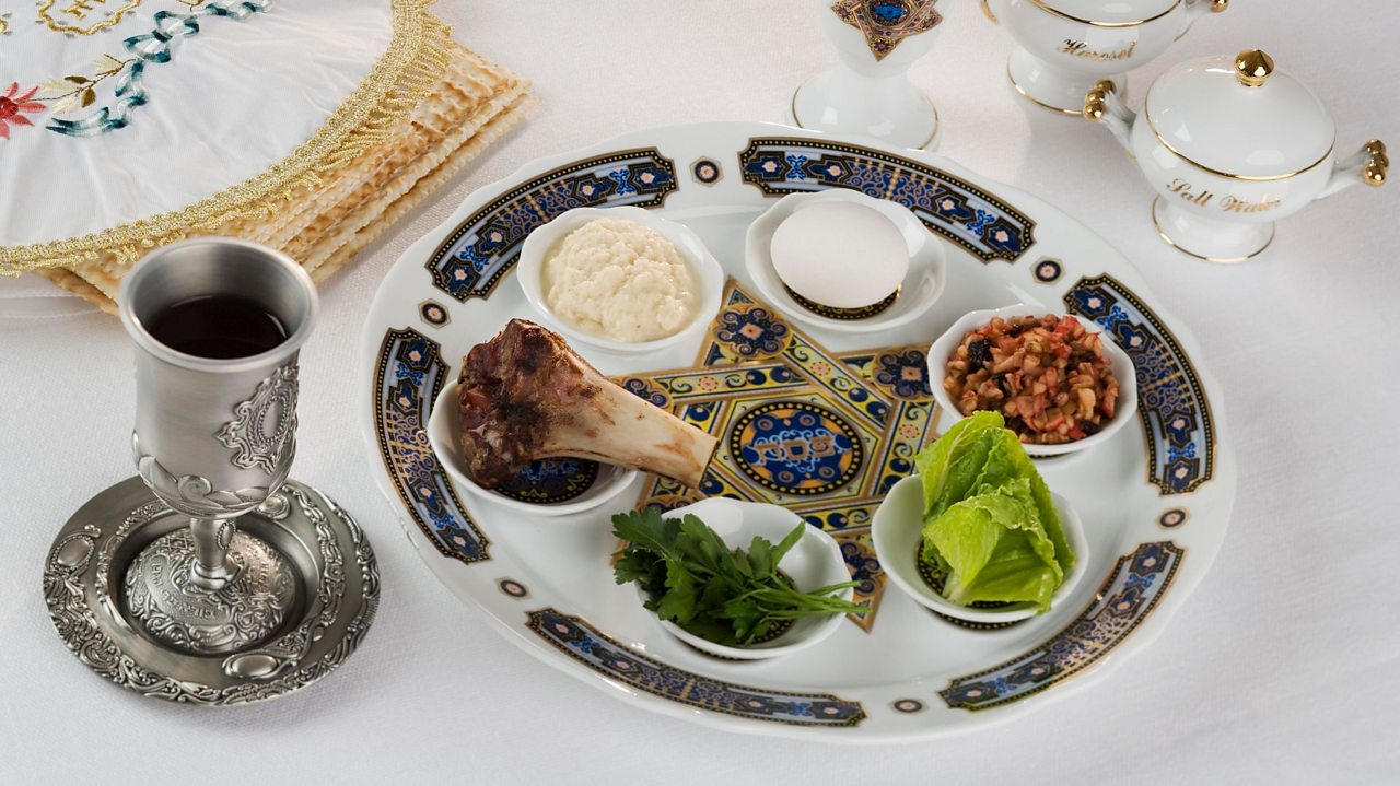 Things you might not know about Passover