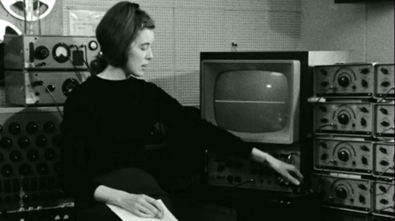 The BBC Radiophonic Workshop, 1965