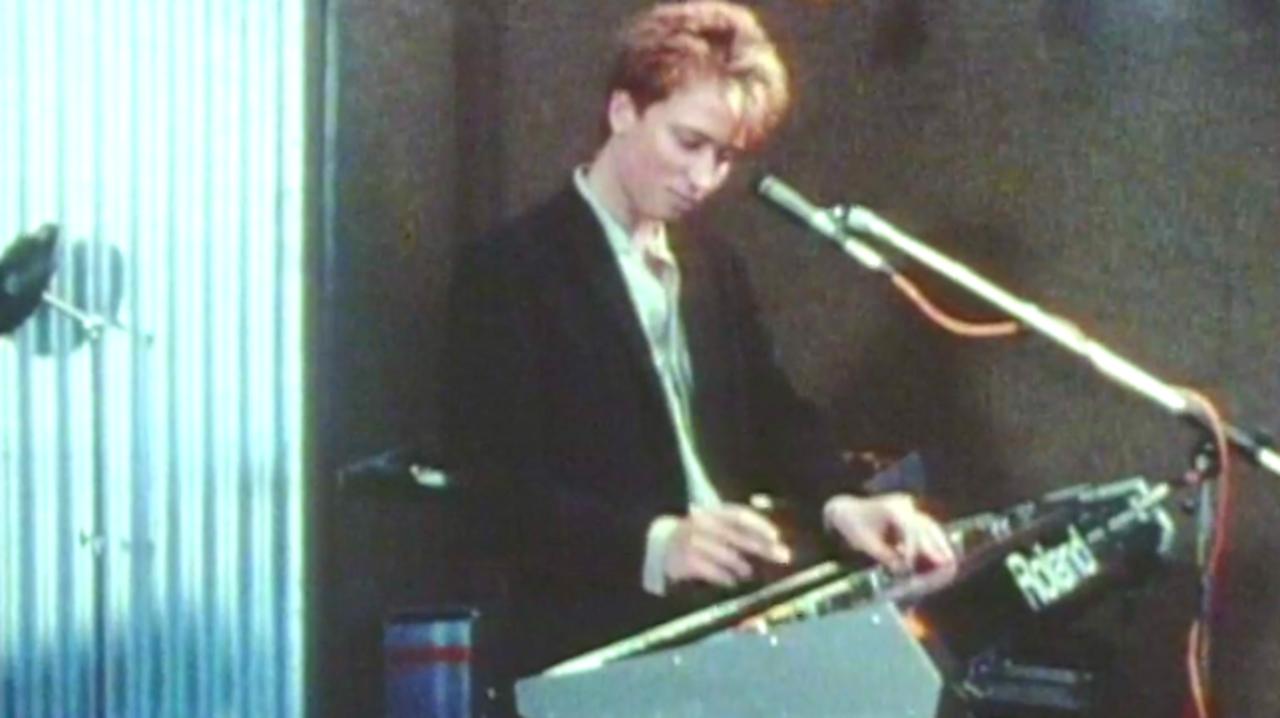 Depeche Mode, 1983