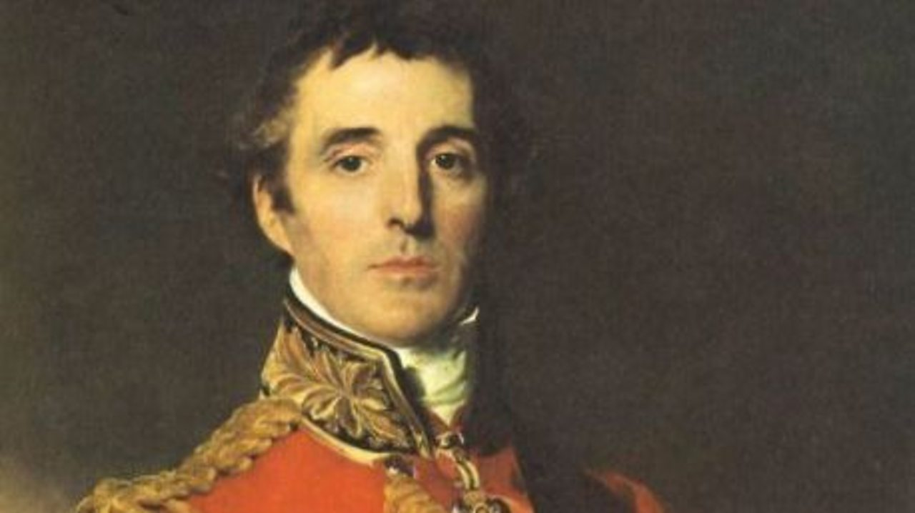 The Duke of Wellington: Forging the 'Iron Duke'