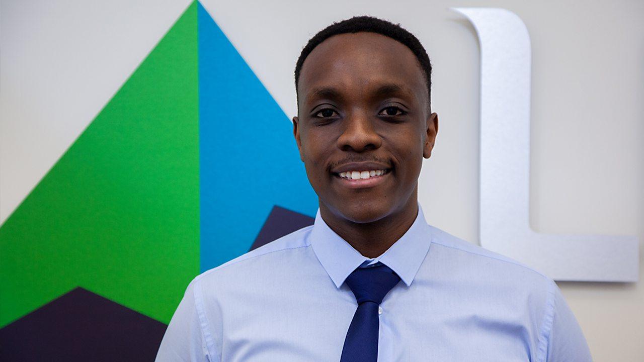 Raphael: financial service administrator