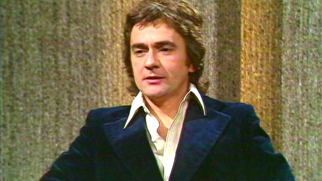 Dudley Moore, 1980