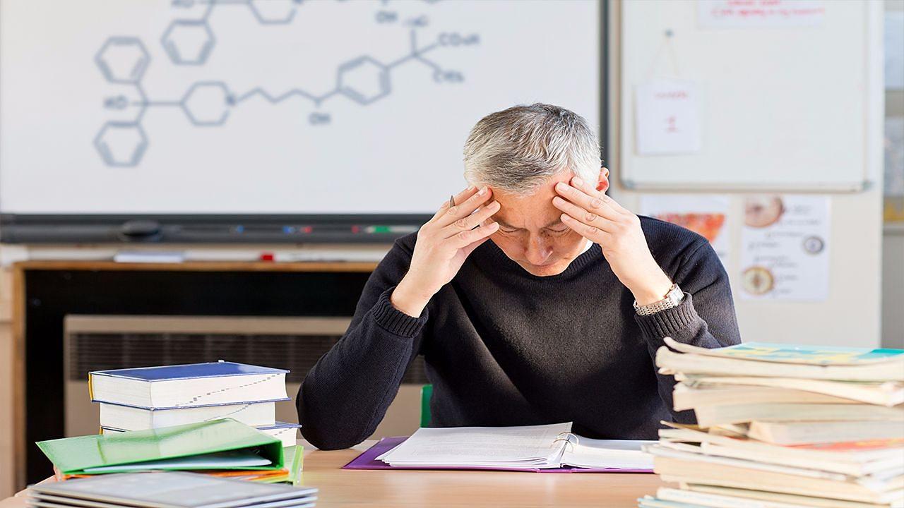 5 Top Tips to get you through exams