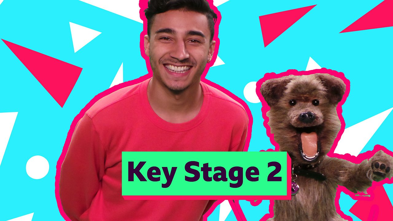 KS2 Maths: Algebra with Karim and Hacker