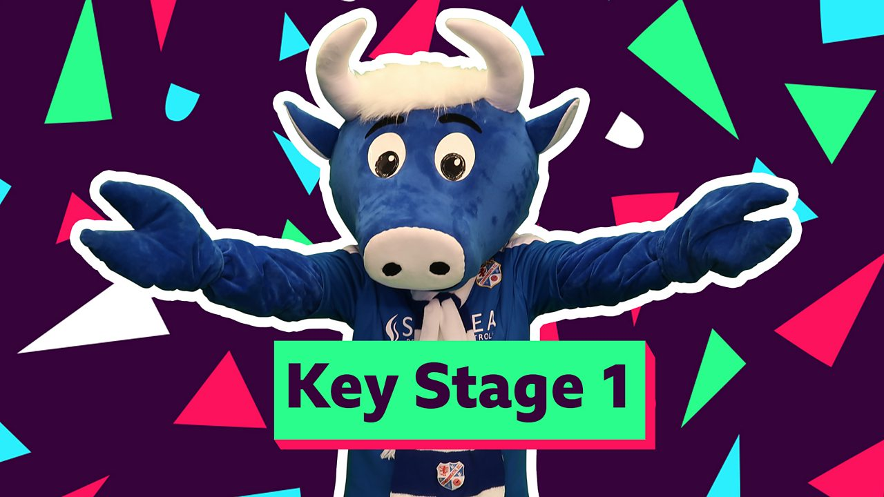 KS1 Maths: Chronological Order with Bluebell the Cow