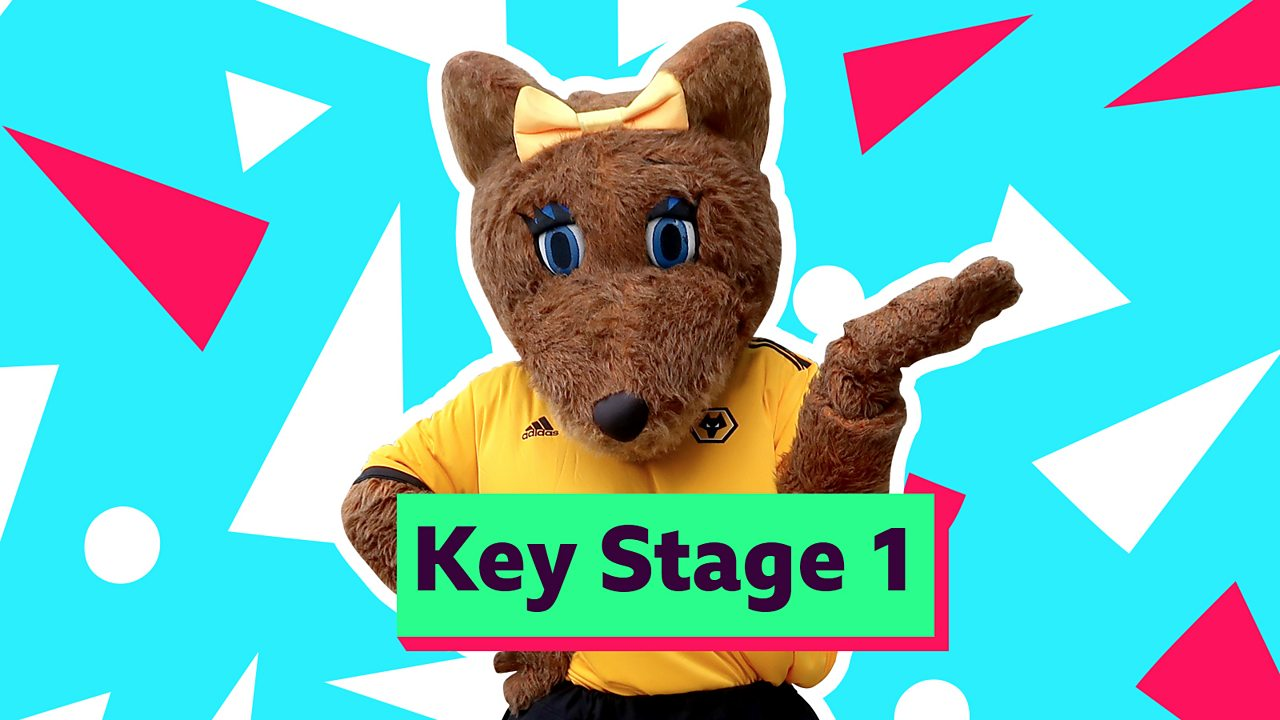 KS1 Maths: Seven Calculation Signs with Wendy Wolf