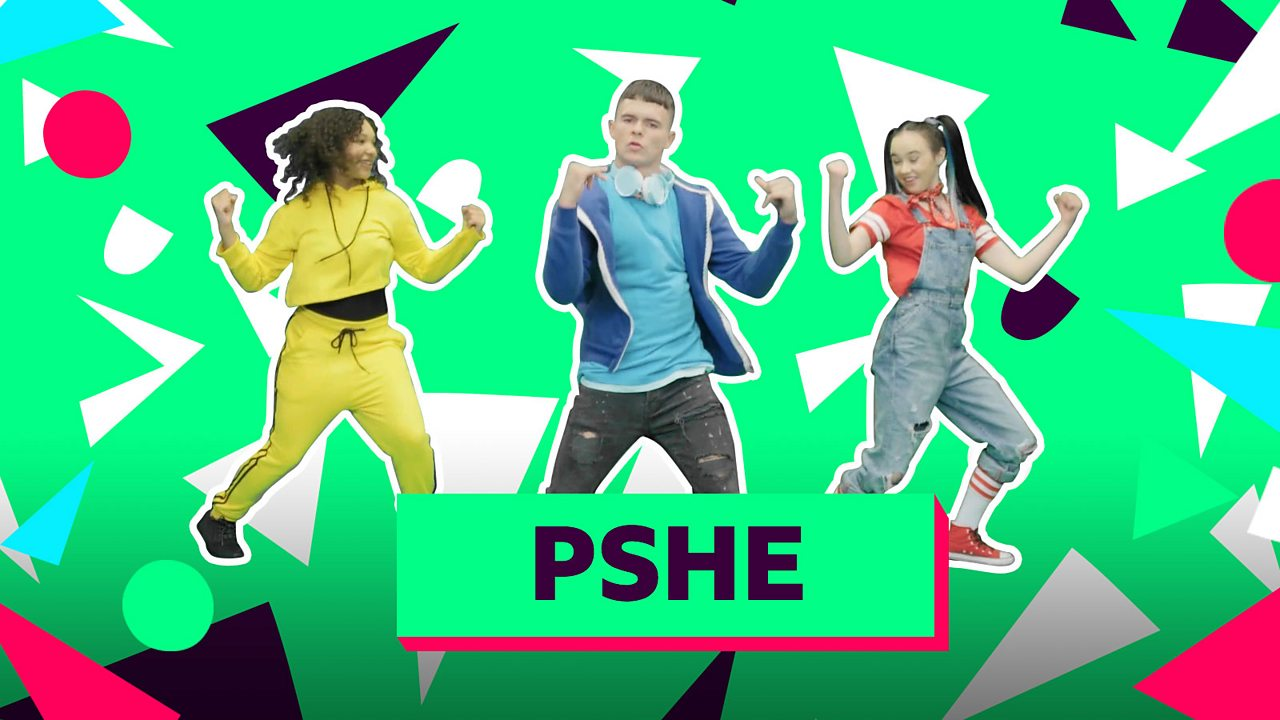 KS2 PSHE: Revision with the Super Movers Crew
