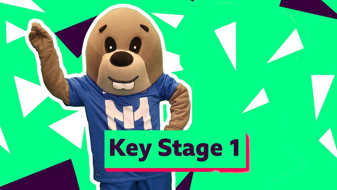 KS1 English: Prefixes and Suffixes with Monty Mole