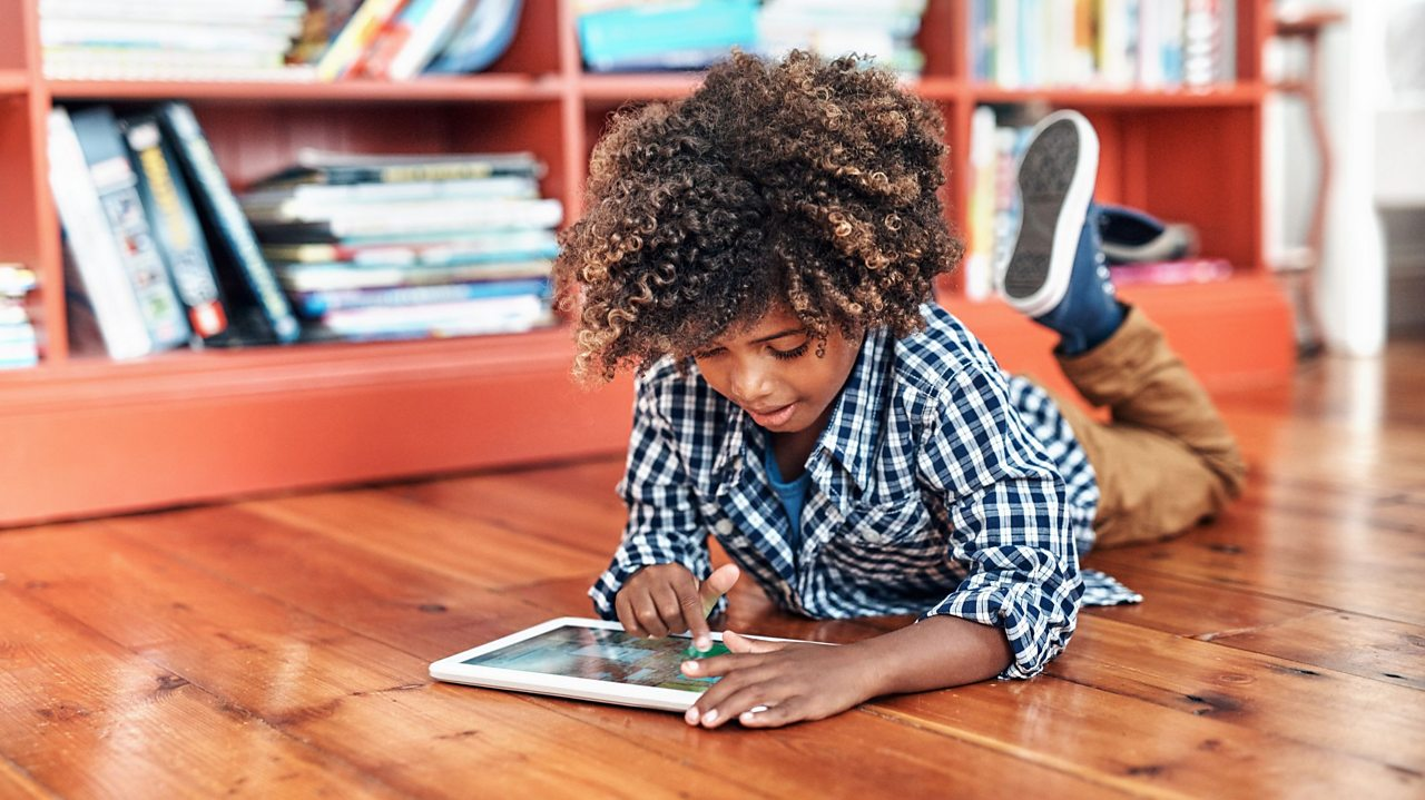 Can video games really help children learn?
