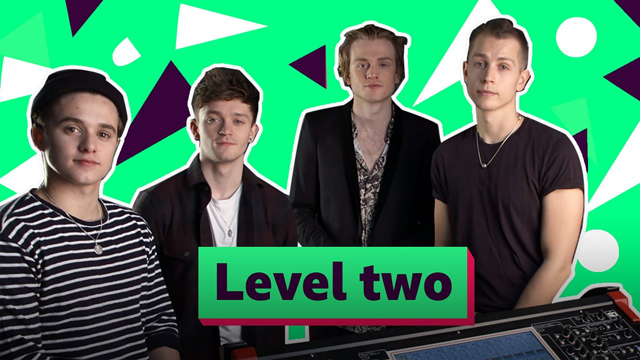 Just for Fun: The Vamps Level Two