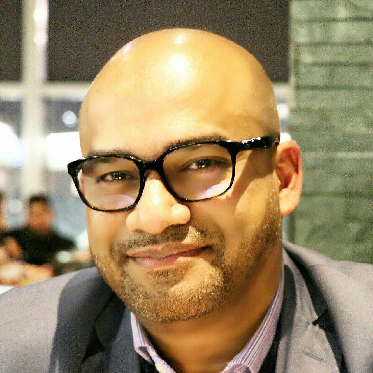 Maswood Ahmed