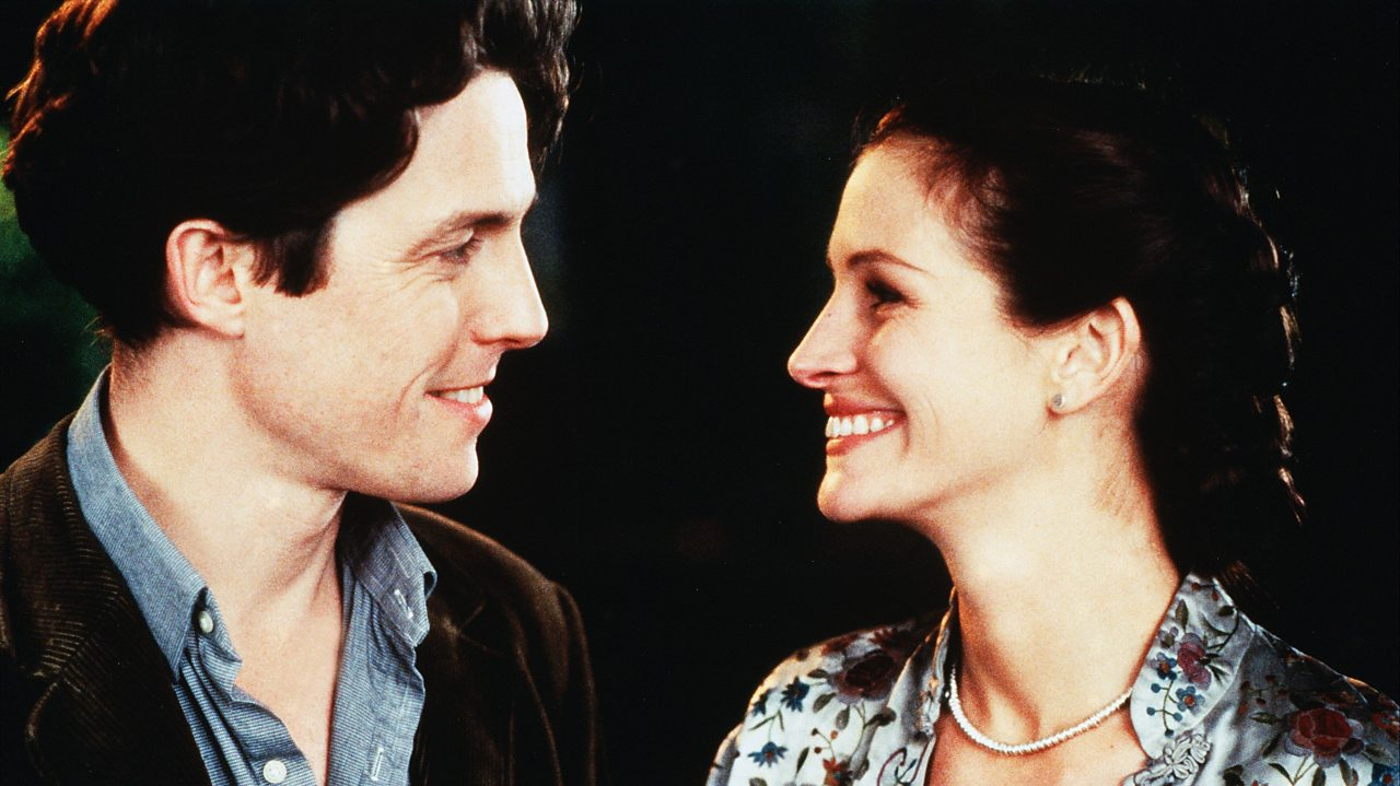 Five movies that get dating wrong