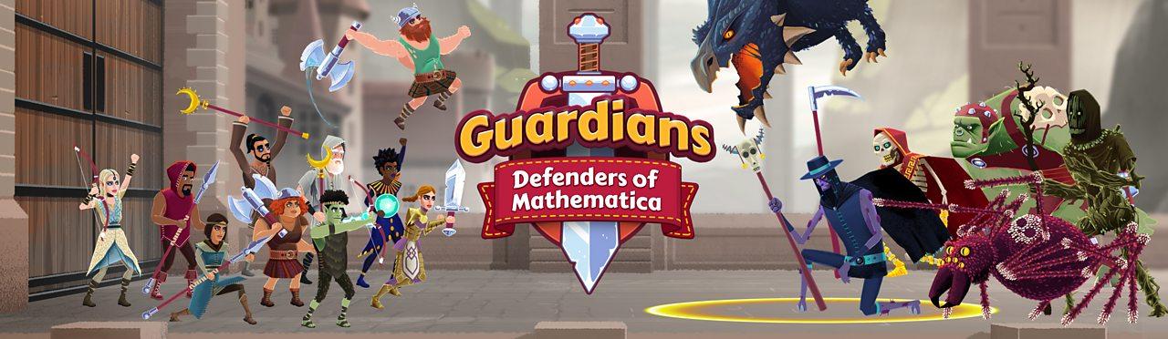 Guardians: Defenders of Mathematica