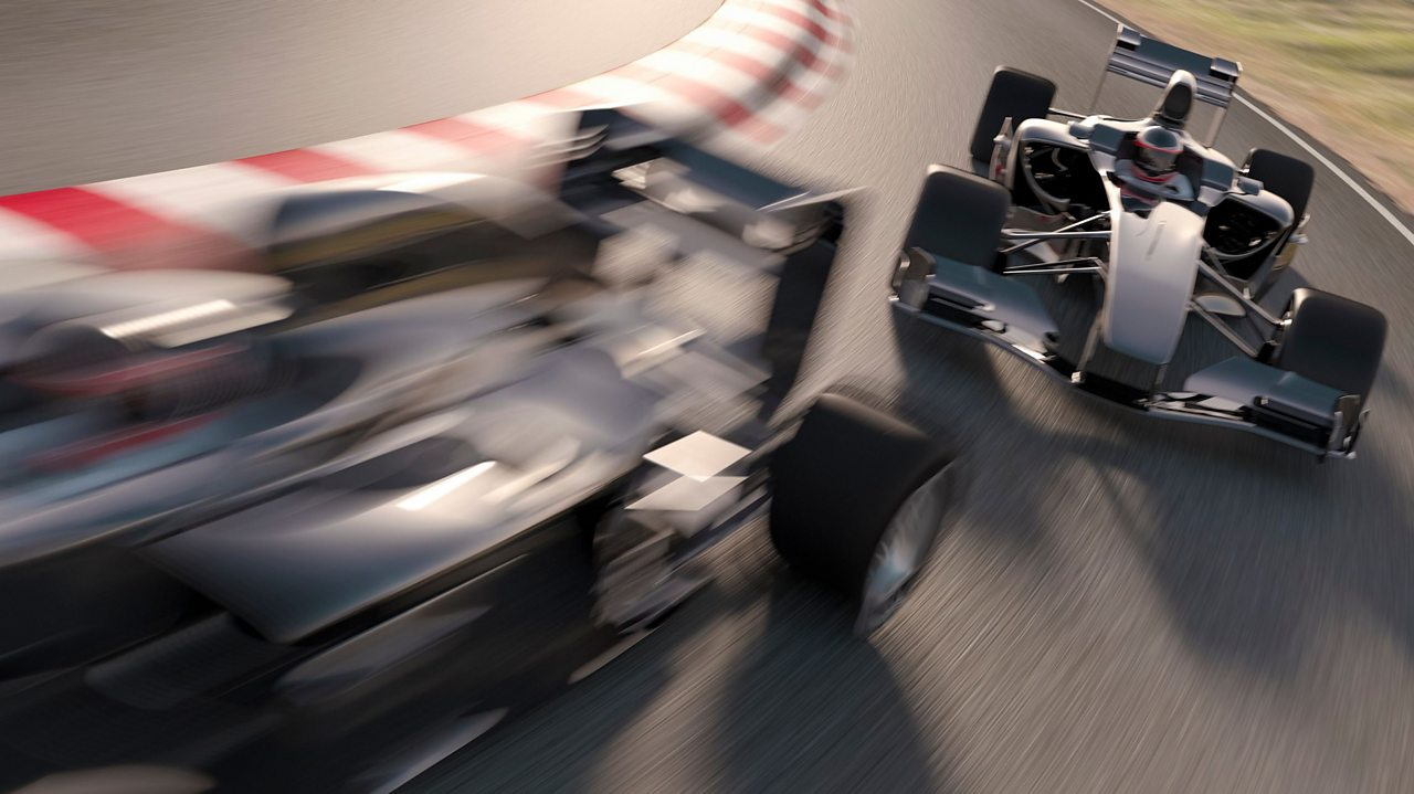 A beginner's guide to F1 jargon